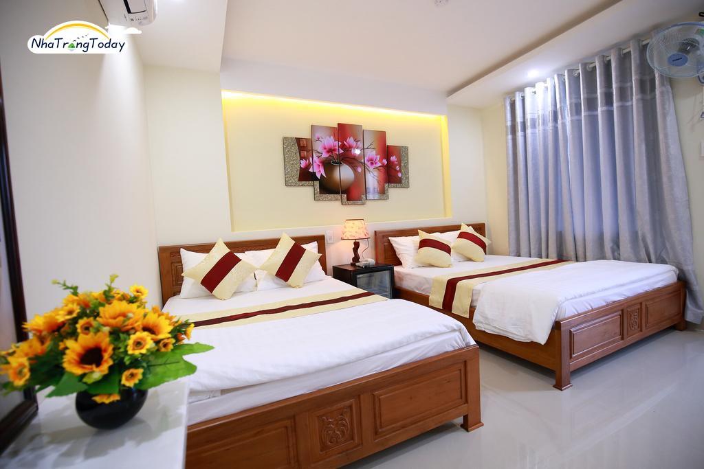Khách sạn Grand Sea Nha Trang