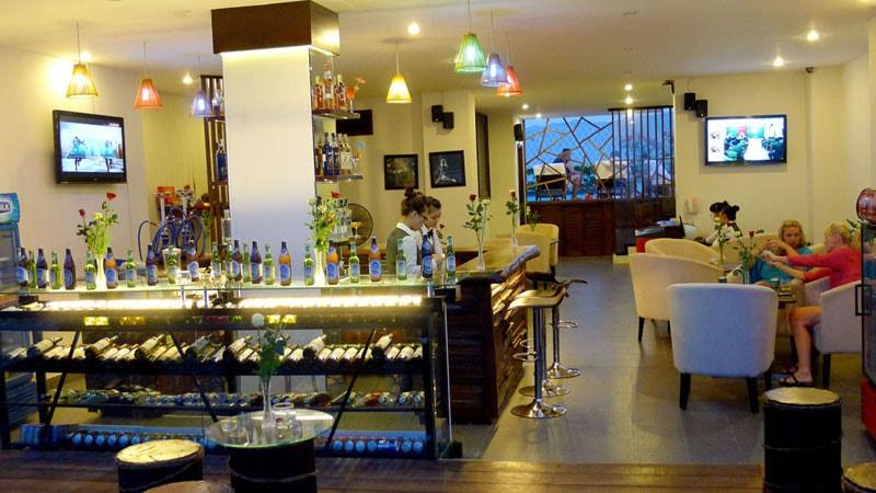 Khách Sạn Hà Nội Golden