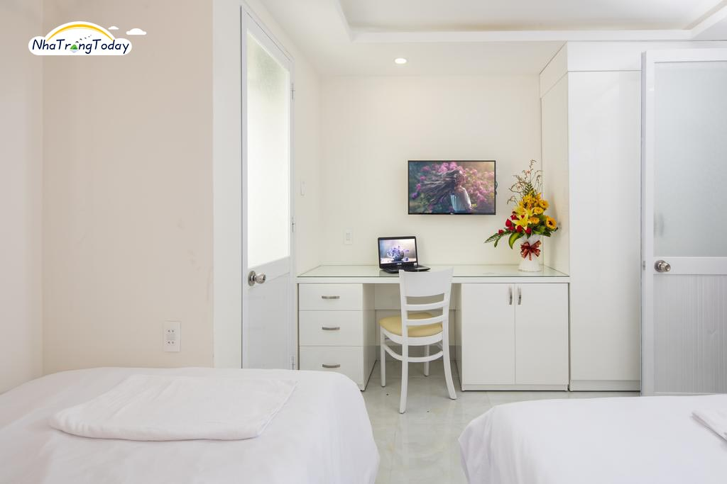 Khách sạn Heaven Bay Nha Trang
