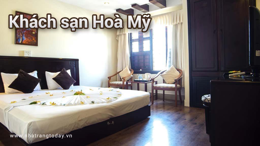 Khách Sạn Hòa Mỹ Nha Trang