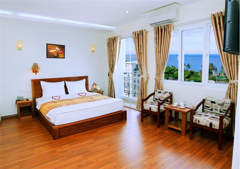Khách sạn Hoàng Hải (Golden Sea)