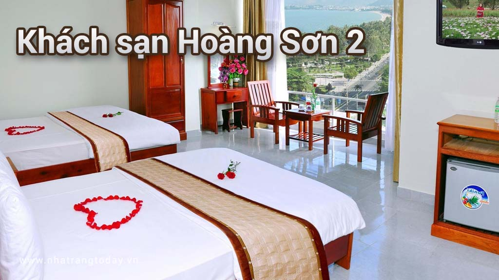 Khách Sạn Hoàng Sơn 2 Nha Trang