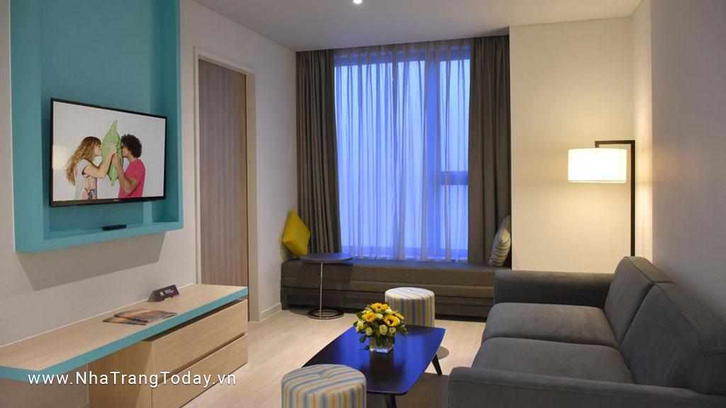 Ibis Styles Nha Trang Hotel