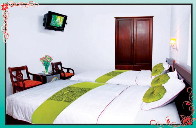 Khách Sạn Ken