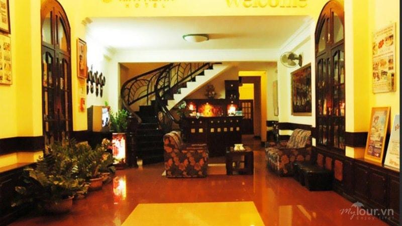 Khách Sạn Kim Ngân