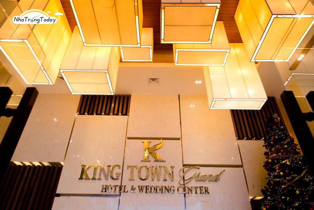 Khách sạn King Town Grand & Wedding Center
