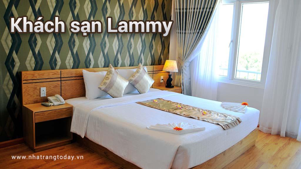 Khách Sạn Lammy Nha Trang