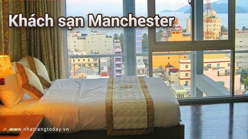 Khách Sạn Manchester Nha Trang