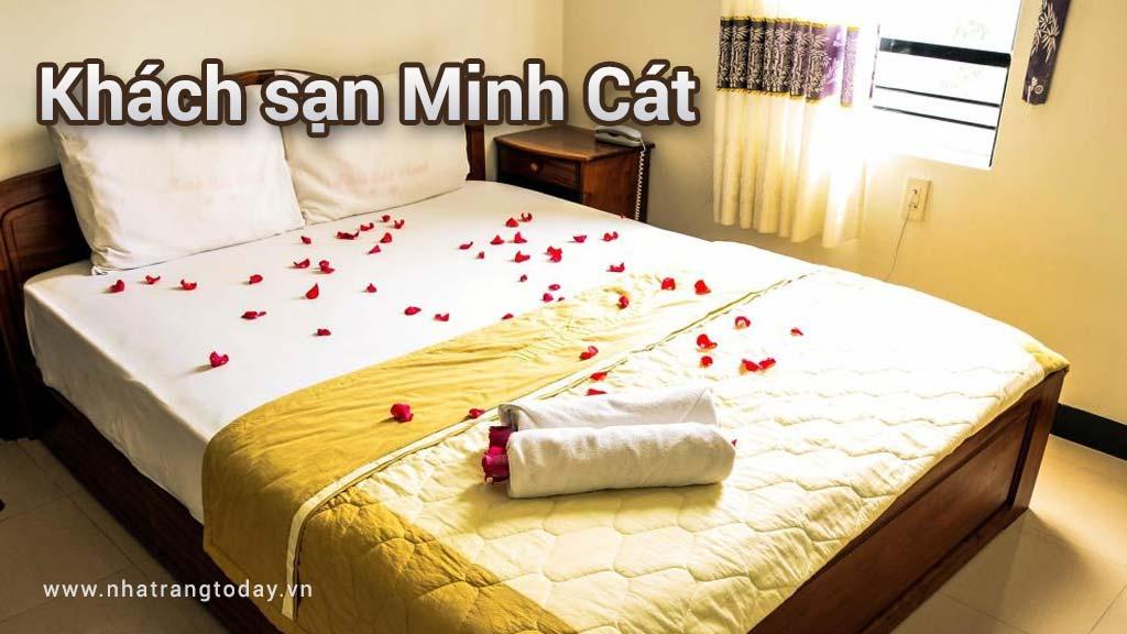 Khách Sạn Minh Cát Nha Trang