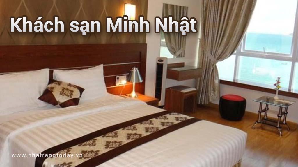 Khách sạn Minh Nhật Nha Trang