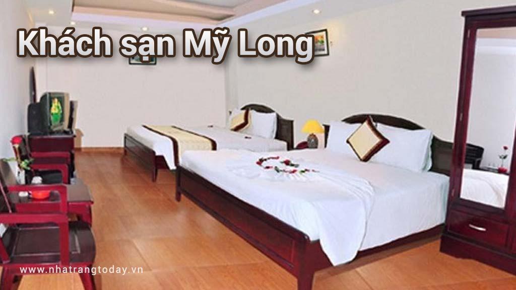 Khách Sạn Mỹ Long Nha Trang