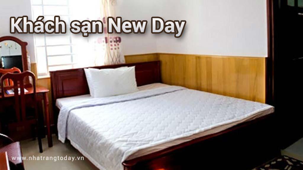 New Day Hotel Nha Trang