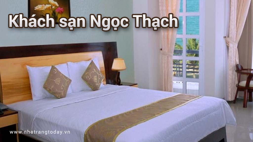 Khách Sạn Ngọc Thạch Nha Trang