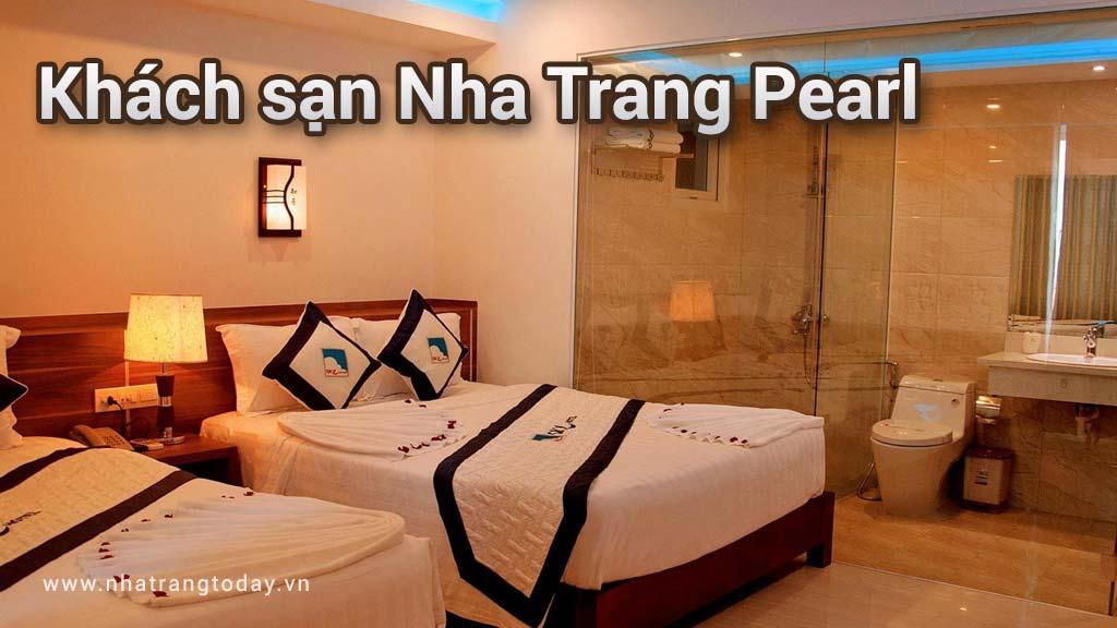 Khách sạn Nha Trang Pearl