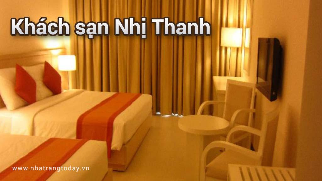 Khách Sạn Nhị Thanh Nha Trang