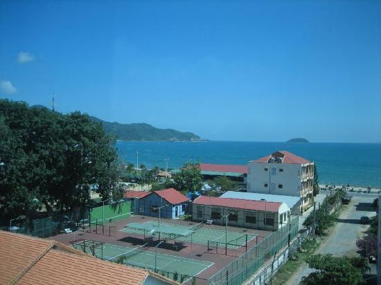 Khách Sạn Ocean Bay