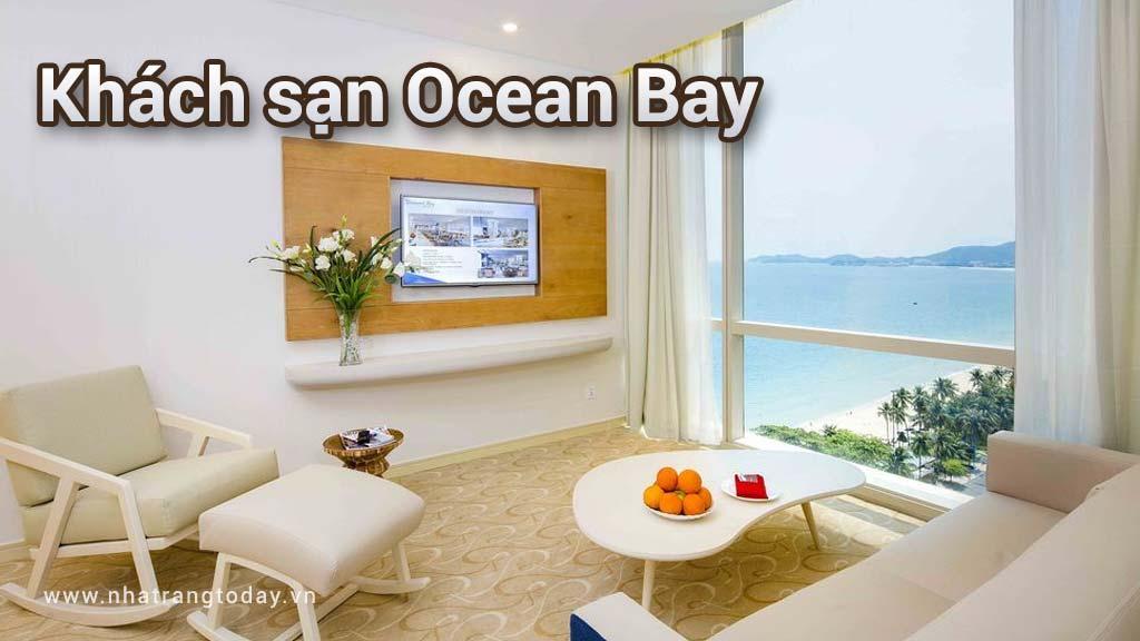 Khách Sạn Ocean Bay Nha Trang
