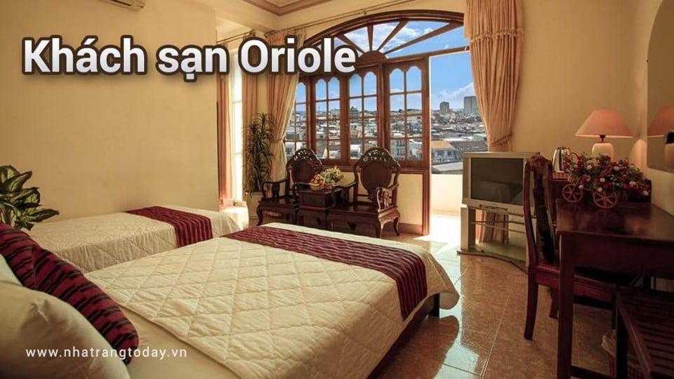 Khách sạn Oriole - Hoàng Anh Nha Trang