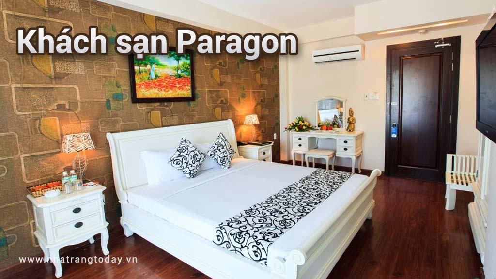 Khách sạn Paragon Nha Trang