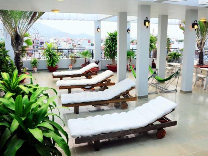 Khách Sạn Phú Quý