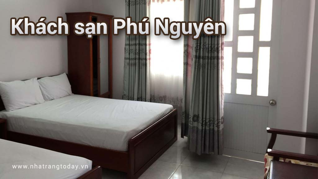 Khách Sạn Phú Nguyên Nha Trang