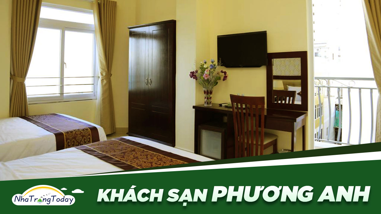 Phương Anh Hotel Nha Trang