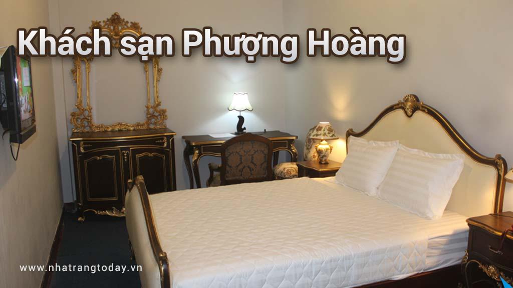Khách Sạn Phượng Hoàng Nha Trang