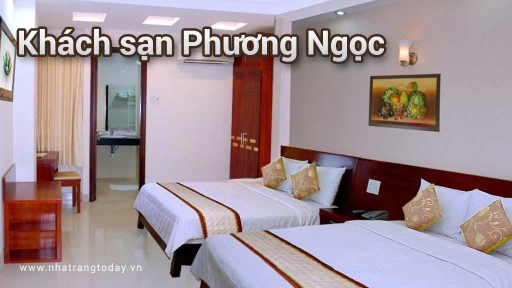Khách Sạn Phương Ngọc Nha Trang