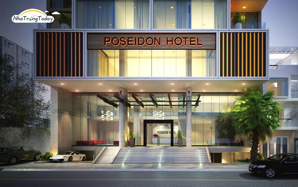 Khách sạn Poseidon