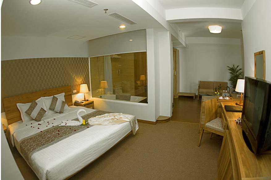 Khách Sạn Prime