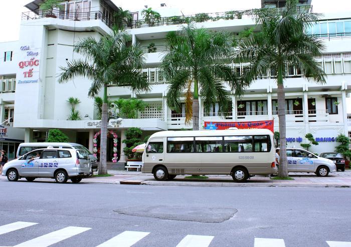Khách Sạn Quốc Tế 2