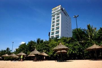 Khách sạn Ruby