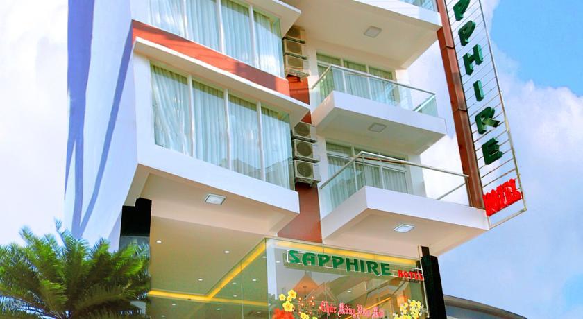 Khách sạn Ngọc Bích - Sapphire