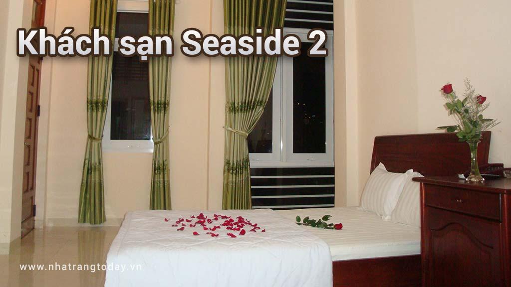 Khách Sạn Seaside 2 Nha Trang