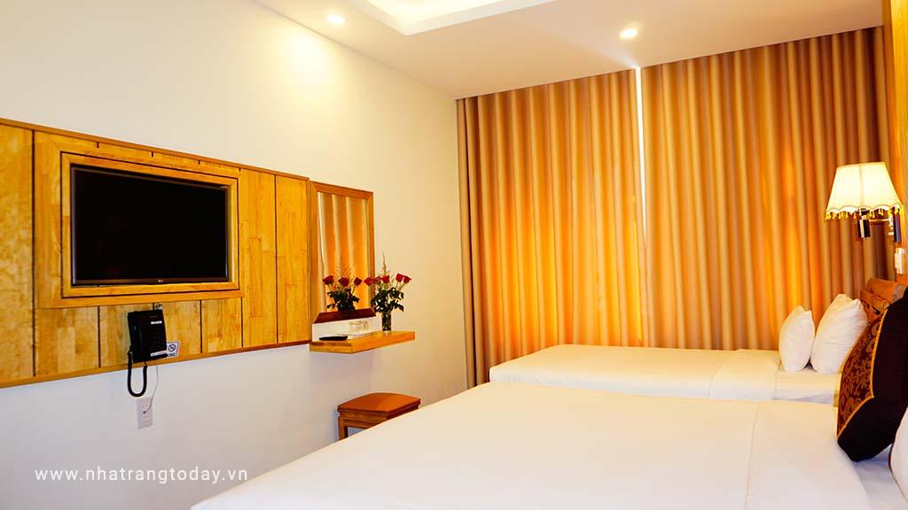 Khách sạn Senko Nha Trang