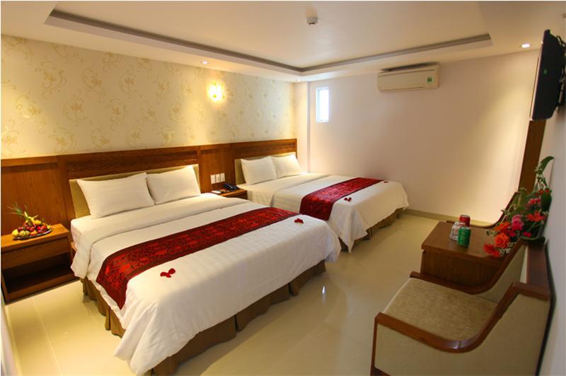 Khách sạn Sun City
