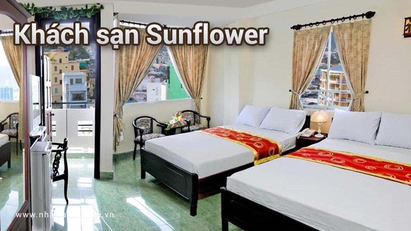 Khách Sạn Hướng Dương - Sunflower Nha Trang
