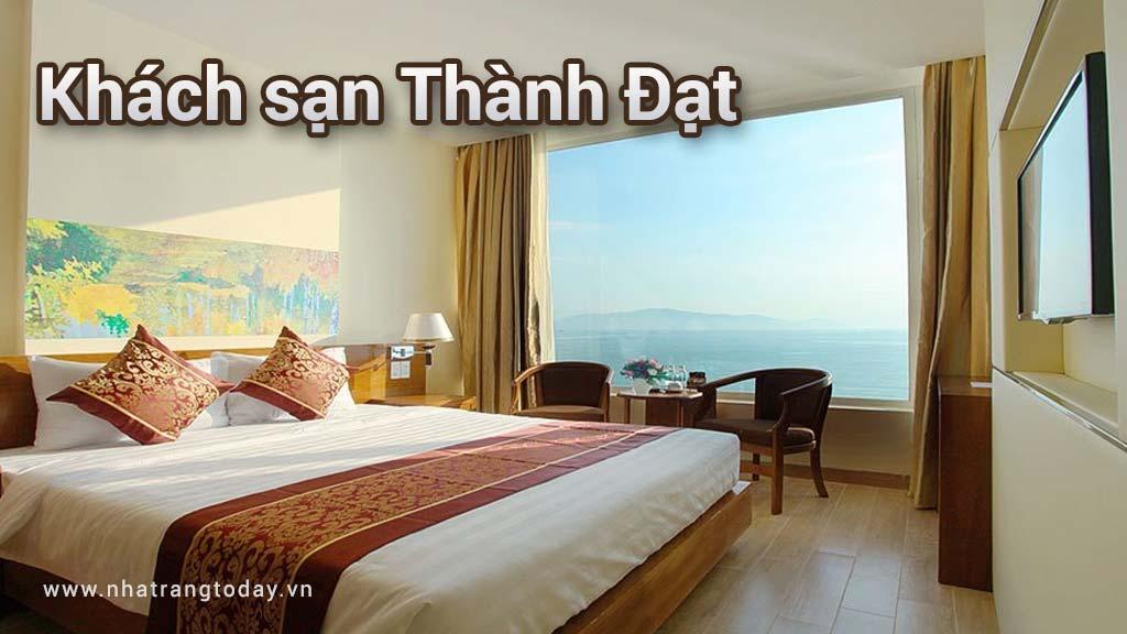 Khách Sạn Thành Đạt Nha Trang