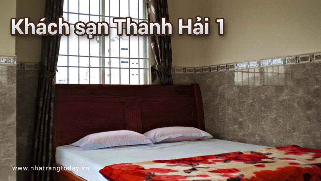 Khách Sạn Thanh Hải 1 Nha Trang