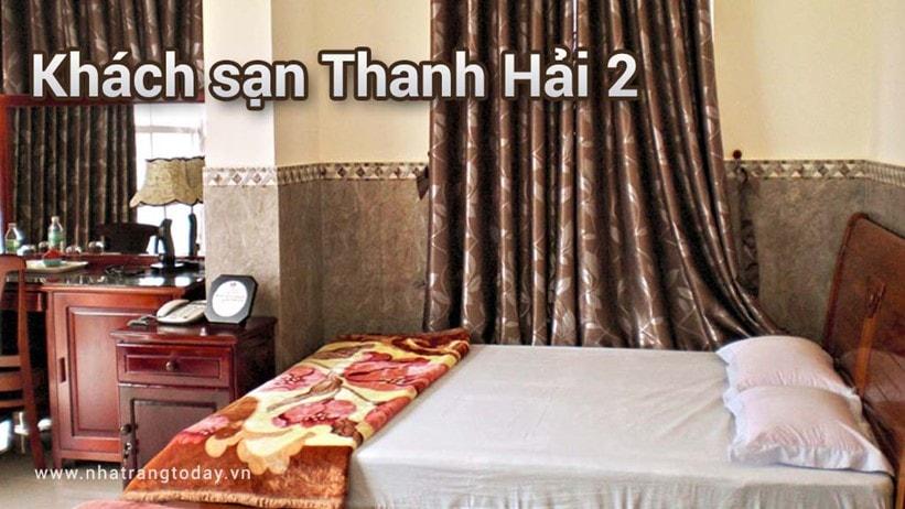 Khách Sạn Thanh Hải 2 Nha Trang
