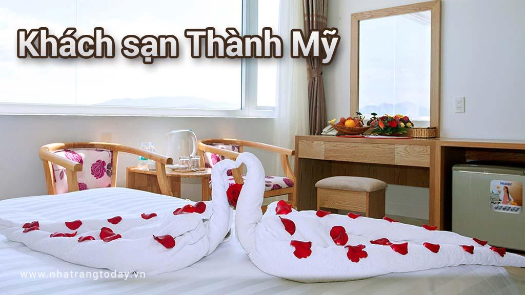 Khách sạn Thành Mỹ Nha Trang