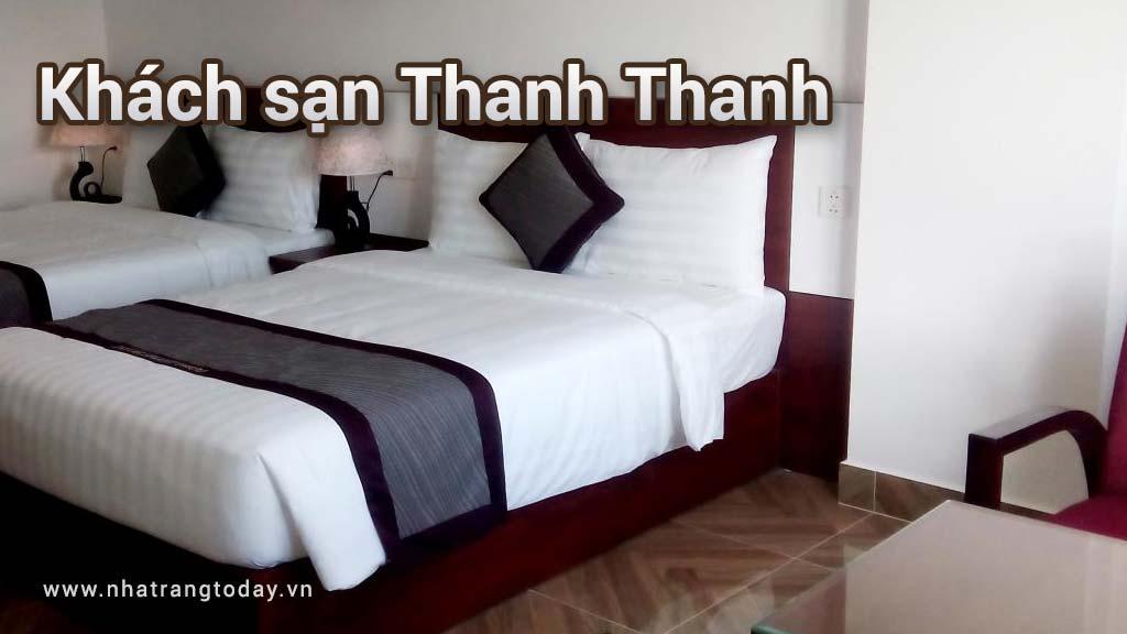 Khách Sạn Thanh Thanh Nha Trang