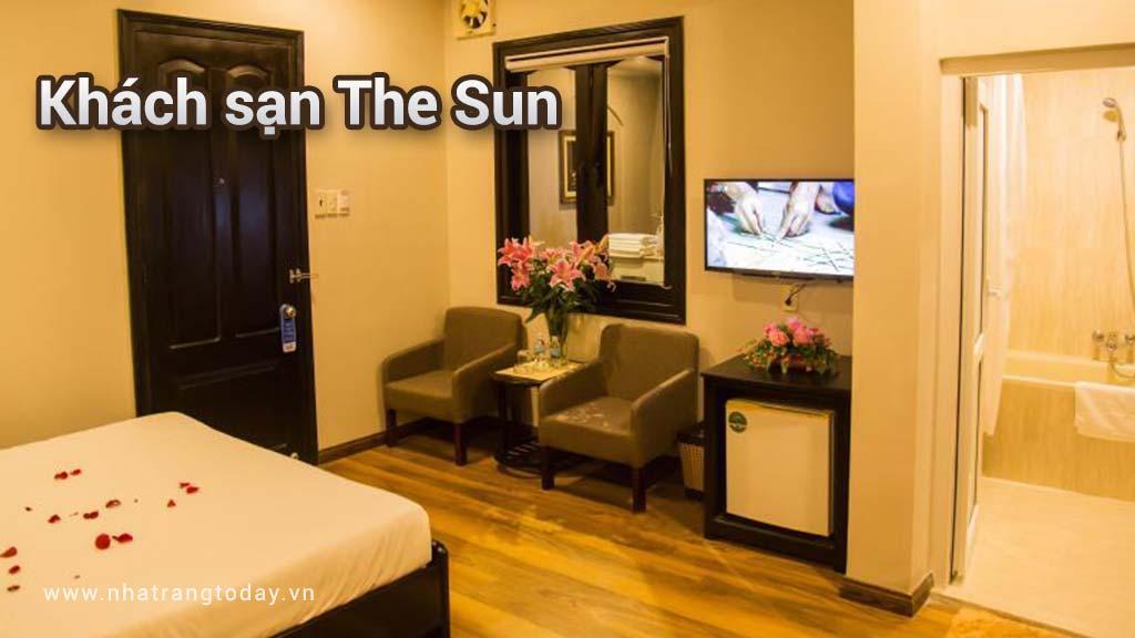 The Sun Hotel Nha Trang