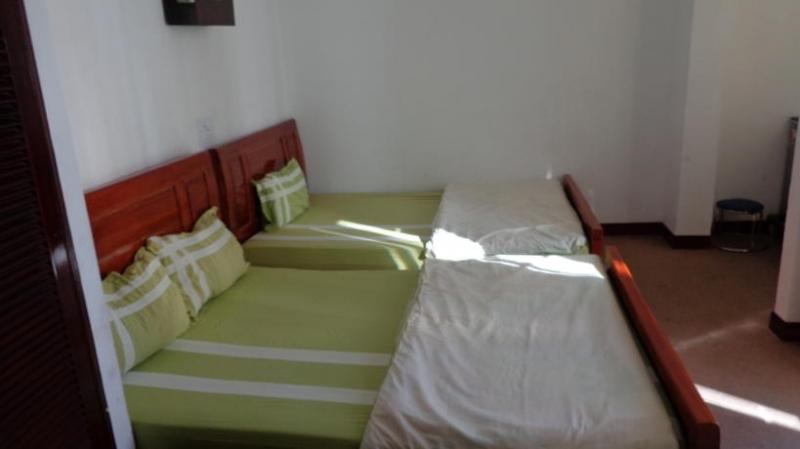Khách Sạn Thiên Mã