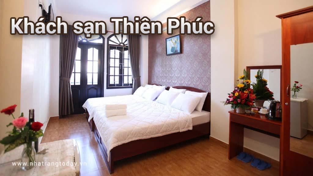 Khách sạn Thiên Phúc Nha Trang
