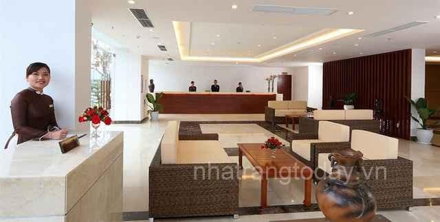 Khách sạn VDB