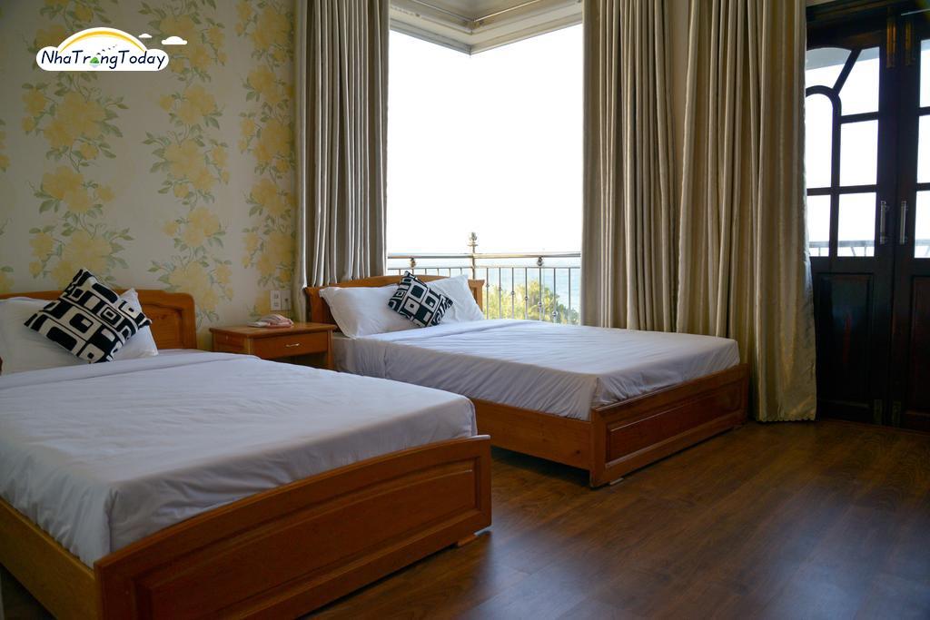 Khách sạn Venus 2 Nha Trang