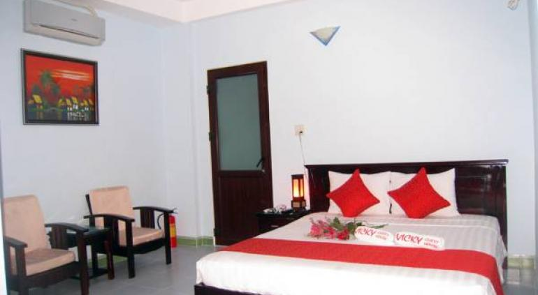 Vicky Boutique Guest House