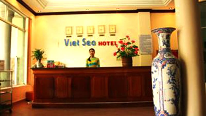 Khách Sạn Vietsea