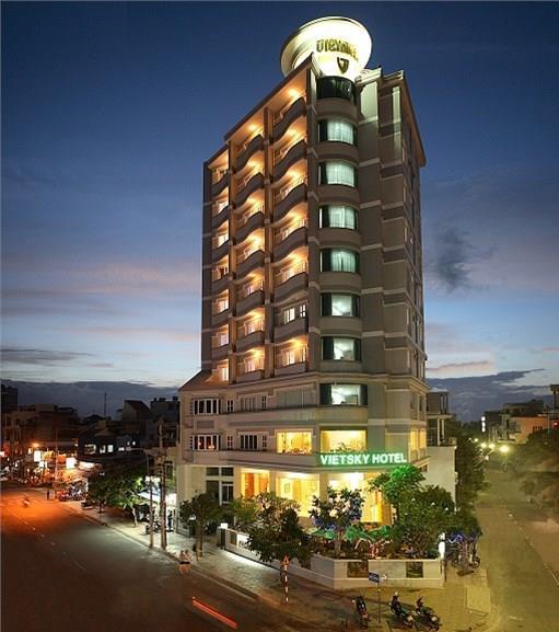 Khách sạn VietSky